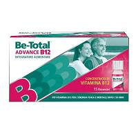 BETOTAL ADVANCE B12 15FL