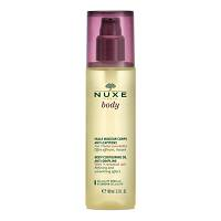 NUXE BODY HUILE MINCEUR CELLUL