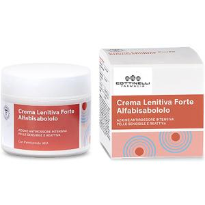 LFP CREMA LENITIVA FT 50ML